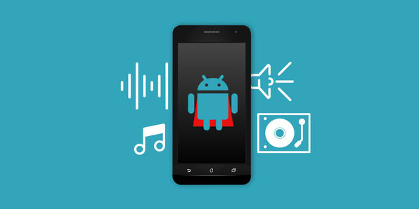 Android App Development: Create a Streaming Spotify Clone - Product Image