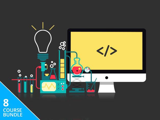 The Computer Science Advancement Bundle | StackSocial