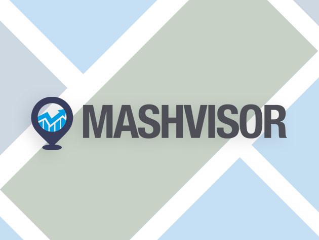 Stack Social Deal for Mashvisor Expert Plan: Lifetime Subscription