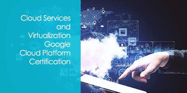 Google Cloud Platform (GCP) Certification Training - Product Image