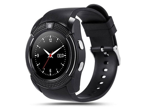 V8 Wireless Smart Bluetooth Watch