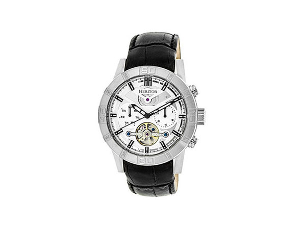 Heritor Automatic Watches: Hannibal Collection (Model HERHR4103)