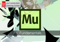 Adobe Muse CC Fundamentals - Product Image