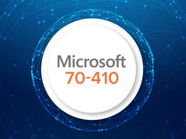 Preparation for Microsoft Exam 70-410: Installing And Configuring Windows Server 2012 R2 - Product Image