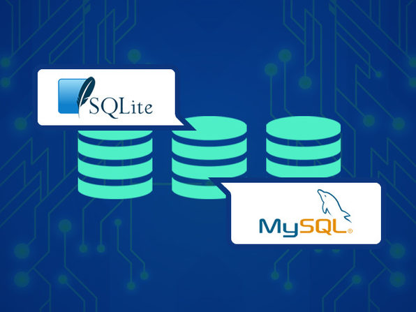 From 0 To 1: Heavy Lifting with SQL & Databases
