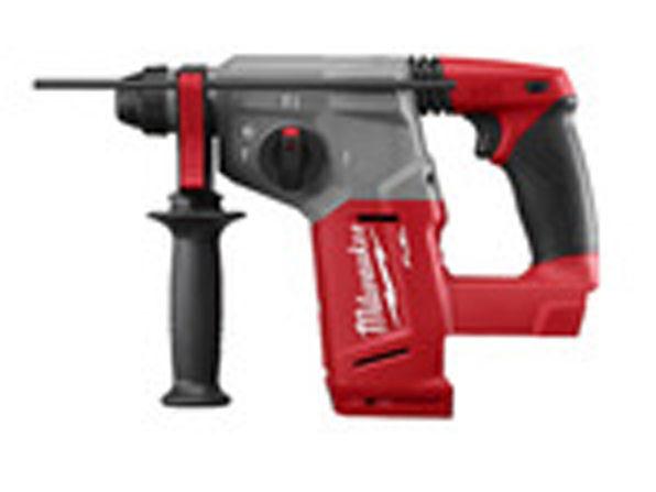 "Milwaukee 2712-20 M18 FUELâ""¢ 1"" SDS Plus Rotary Hammer - Product Image"