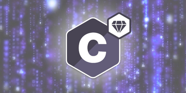 The Complete C Programming Bundle | StackSocial