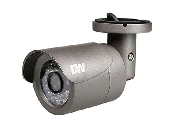Digital Watchdog 2.1MP 4MM OUT IR IP BUL/ 12/ POE - 6K-MB721M4TI - Product Image