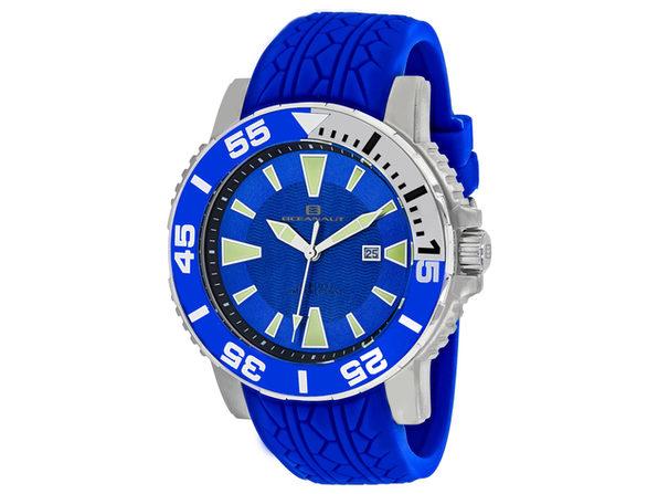 Oceanaut Men's Blue Dial Watch - OC2918