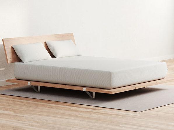 Vaya Mattress (King) + 2 Free Pillows