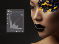Mastering Curves in Photoshop CC - Product Image
