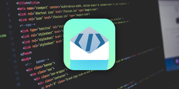 HTML Emails Bundle - Product Image