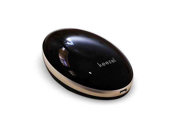 Keezel 2.0 Online Protection Device with Lifetime Protection