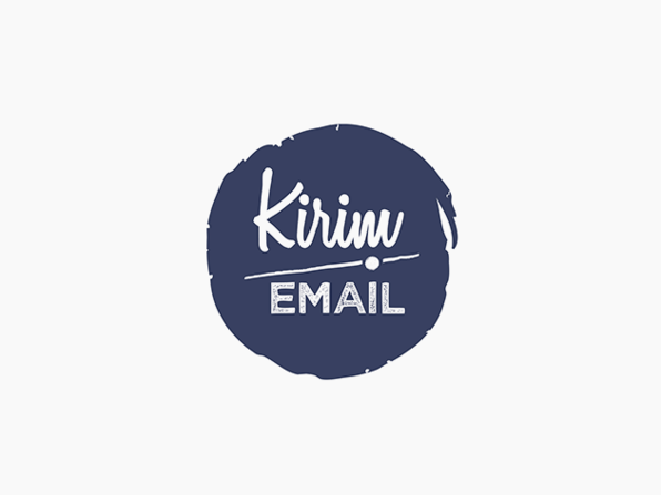 Kirim Email: Lifetime Subscription