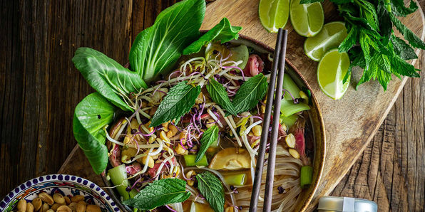 Thai Cooking Course with Chef Kae - Product Image