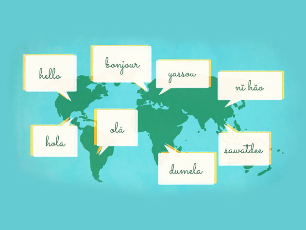 Learn a New Language Fast With These Apps and Courses | The