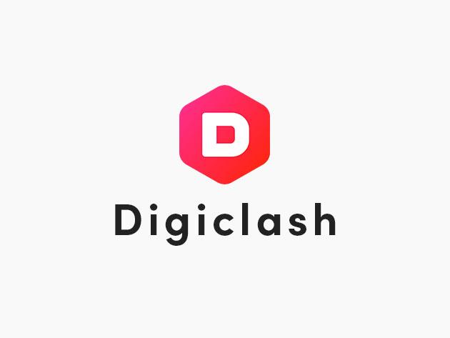 Stack Social Deal for DigiClash Digital Assets: Lifetime Subscription