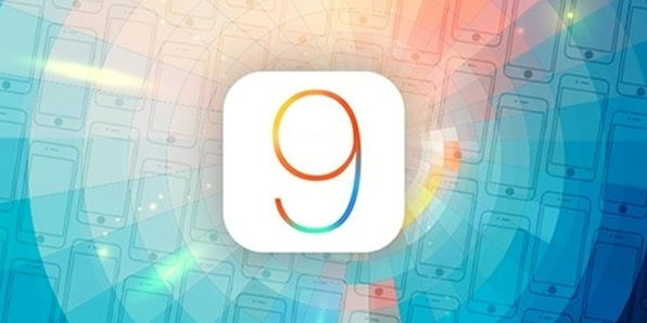 iOS 9 App Development For Beginners - Product Image