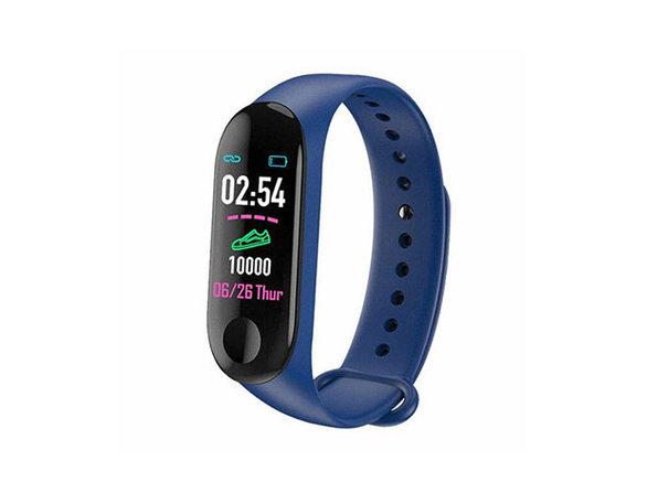Smartwatch Activity Tracker Bracelet