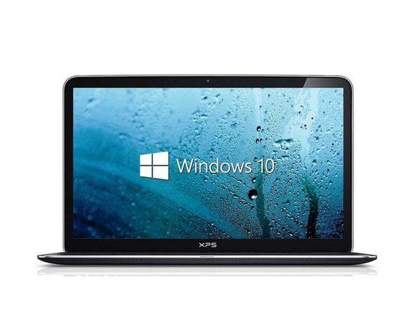 """Dell XPS L321X 13"""" Laptop, 1.6GHz Intel i5 Dual Core Gen 2, 4GB RAM, 128GB SSD, Windows 10 Home 64 Bit (Renewed)"""