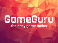 Game Guru: Game Making for Everyone - Product Image