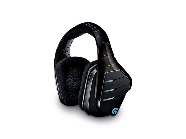 Certified Refurbished Logitech G933 Artemis Spectrum Gaming Headset