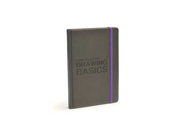 How to Draw Sketchbook: Drawing Basics