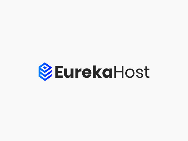 Teaser for EurekaHost Unlimited Plan: Lifetime Subscription
