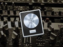 Music Production in Logic Pro X: 3rd-Party Mixing Plugins - Product Image