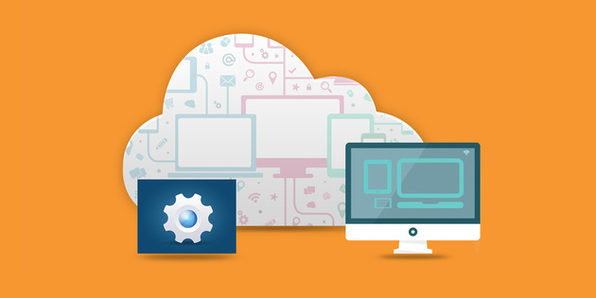 Learn Cloud Computing with AWS - Product Image