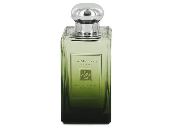 Jo Malone White Jasmine & Mint by Jo Malone Cologne Spray (Unisex Unboxed) 3.4 oz for Women