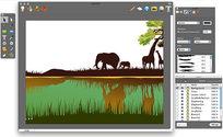 Graphic Design Studio - Product Image