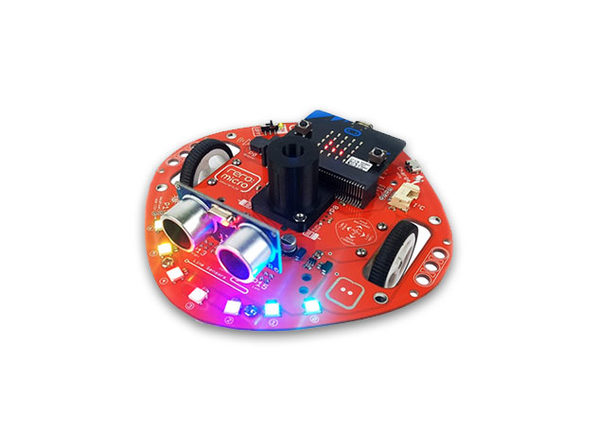 Cytron rero:micro Coding Robot Kit