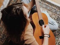 Advanced Guitar Fingerpicking - Product Image