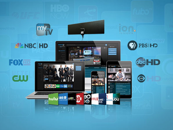 The Ultimate Cord Cutting Kit: Lifetime Subscription