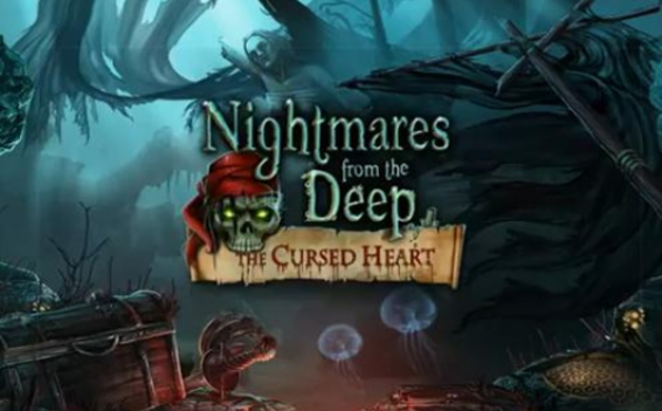 Nightmares From The Deep: The Cursed Heart - Product Image