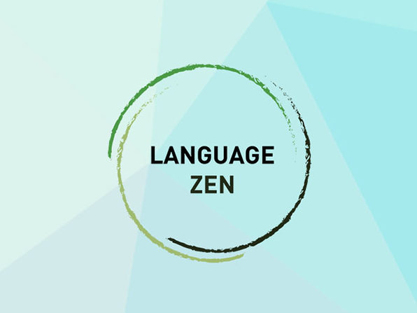 Language Zen–Spanish Language Learning Program: 1-Yr Subscription