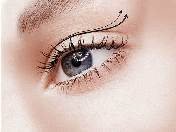 WONDERSTRIPES Original Upper Eyelid Lifting Strips