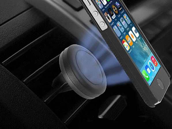 Universal Magnetic Car Vent Mount