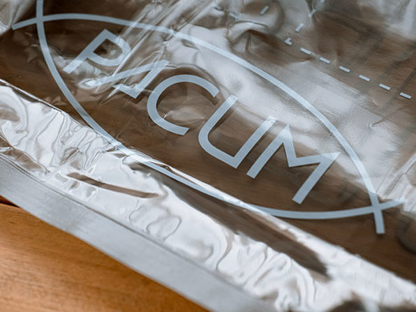 Pacum Space Saving Vacuum Bags: 5-Pack
