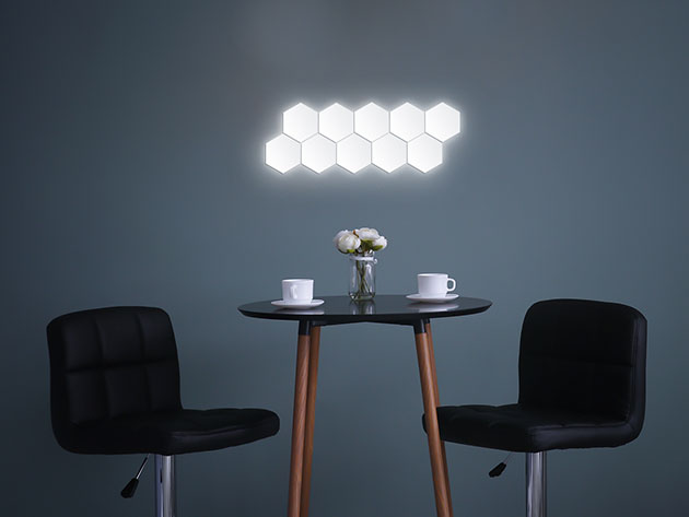Add Stunning Modernist Lighting In Your Home For 10 Off