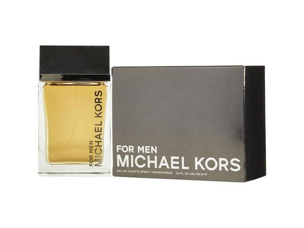 MICHAEL KORS FOR MEN by Michael Kors EDT SPRAY 4 OZ 100% Authentic - Product Image