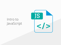 Learn Introductory JavaScript  - Product Image