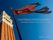 Mastering Photography eBook - Product Image
