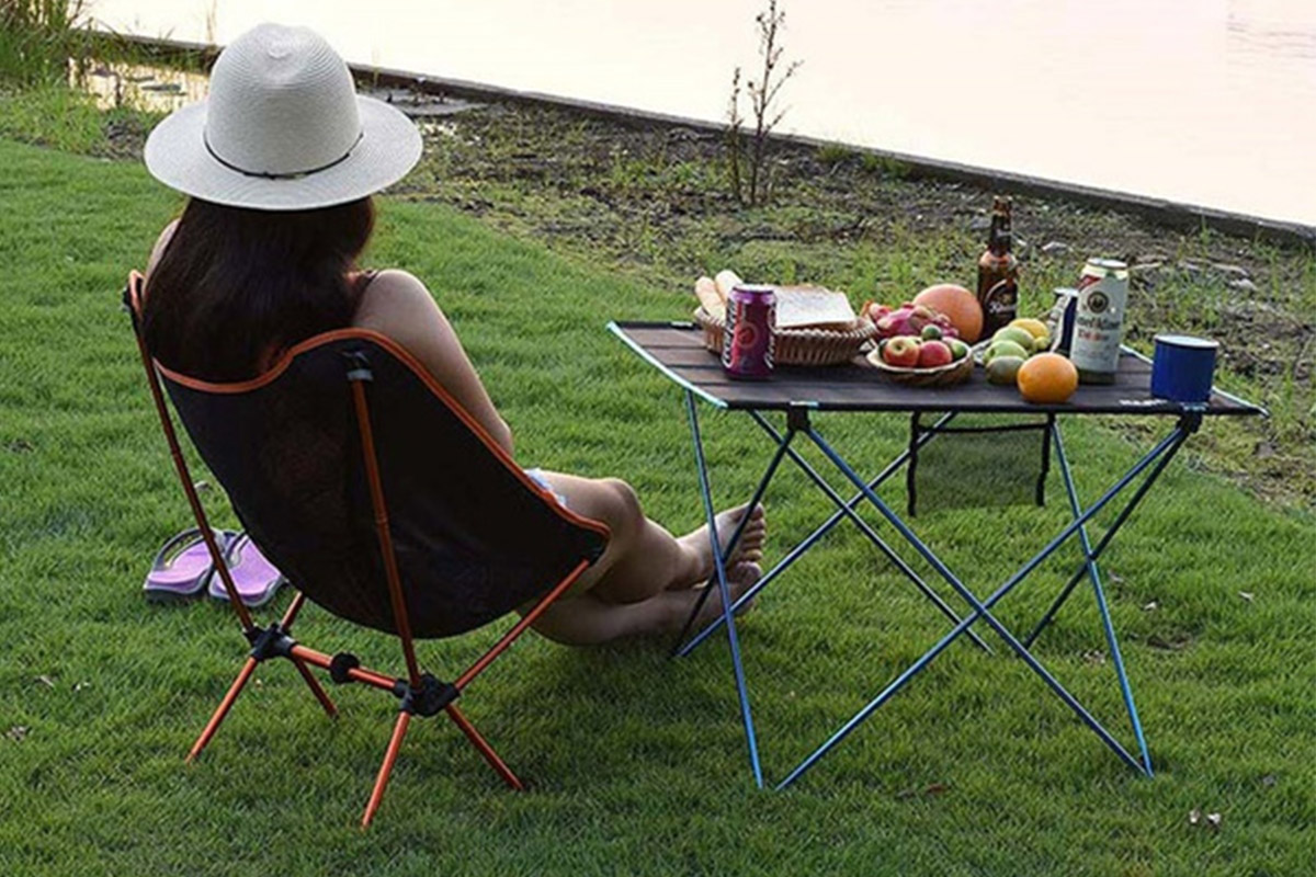 Brave the elements outdoors with these camping essentials on sale