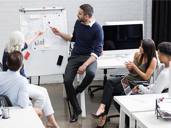 Transformational Leadership - Product Image
