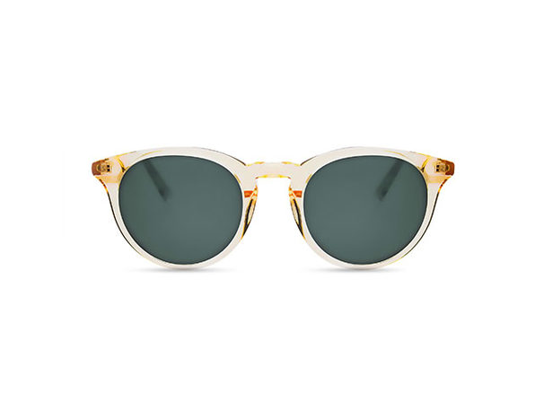 New Depp Sunglasses (Champagne)