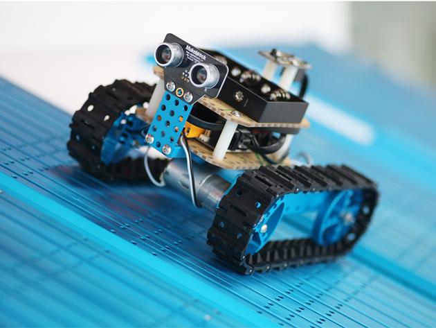 Makeblock arduino starter robot kit tnw deals