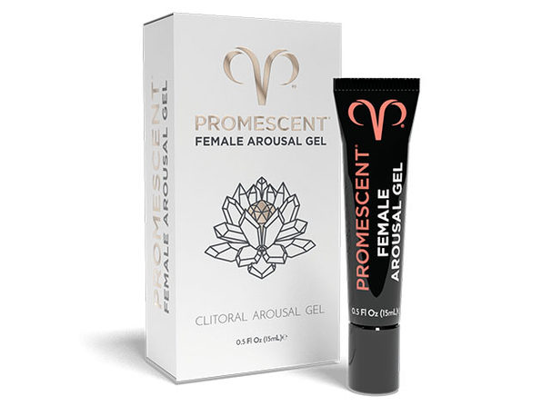 Promescent® Female Arousal Gel