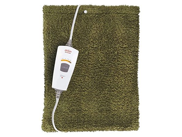 Sunbeam 2011-905-622 XpressHeat Heating Pad Ivy - Product Image